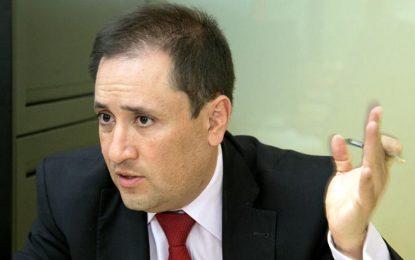 Fiscal Aldana fue condenado a 9 años de prisión