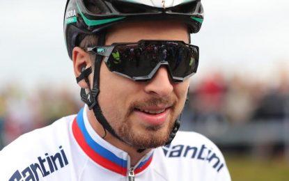 Peter Sagan, el 'loco' de la bicicleta