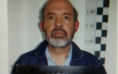 Exmagistrado Francisco Ricaurte pasó su primera noche en La Picota