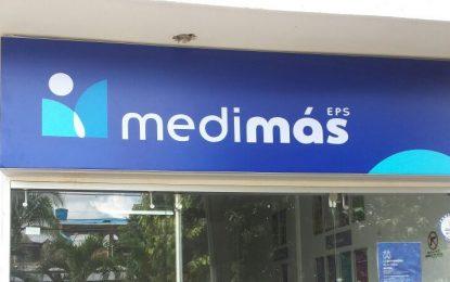 Procuraduría abrió indagación a miembro de la junta directiva de Medimás