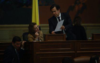 Congreso aprueba la Justicia Especial para la Paz
