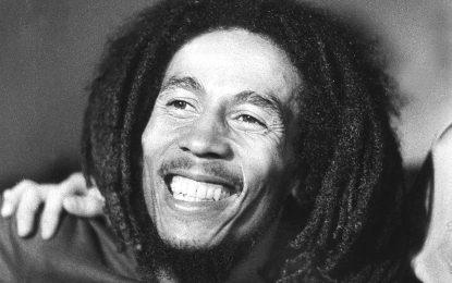 """""""Legend"""" de Bob Marley bate récord entre los más vendidos en EE.UU."""