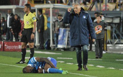 Los técnicos extranjeros se toman el fútbol colombiano