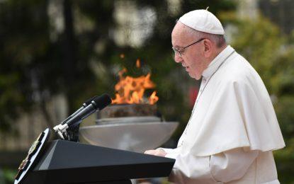 2017, el año en el que el papa dirigió su mirada a Latinoamérica