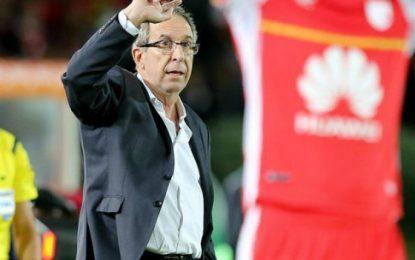 Gerardo Pelusso es el nuevo entrenador del Cali
