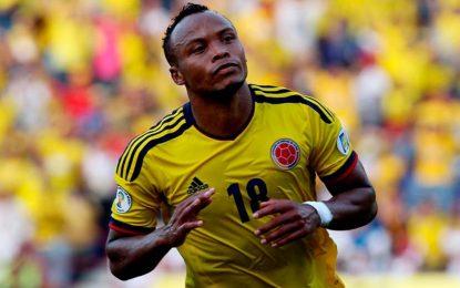 """""""Mi prioridad es jugar en Nacional para ir al Mundial"""": Camilo Zúñiga"""