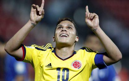 La historia de los futbolistas colombianos en River Plate