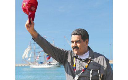 ¿Perú puede hacer algo para evitar la visita de Maduro?