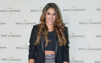 Daniela Ospina se defiende ante versiones que la vinculan con escándalo de narcos