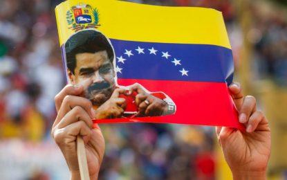 Gobierno de Maduro se asegura de no tener rivales chavistas ante elecciones
