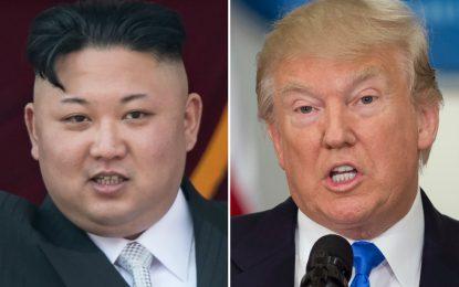 """China urge a EE.UU. y a Corea del Norte a dialogar """"lo antes posible"""""""