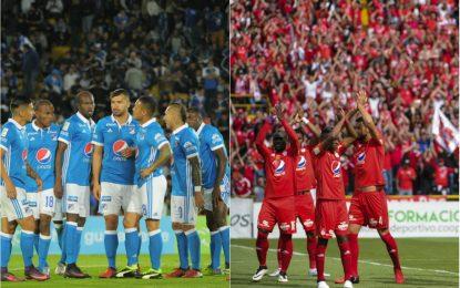 Hinchas de América podrán ingresar a El Campín, para el juego ante Millonarios