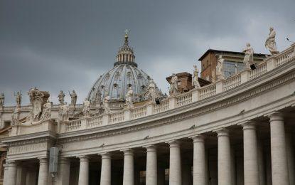 El informe enviado al Vaticano sobre orgías de curas gays