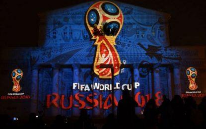 La FIFA vendió más de 164.000 boletas para Rusia 2018 en 24 horas