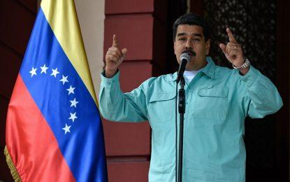 """El """"Caribe"""", la nueva moneda que lanza Venezuela"""