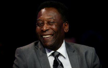 Pelé y sus favoritos para ganar el Mundial de Rusia 2018