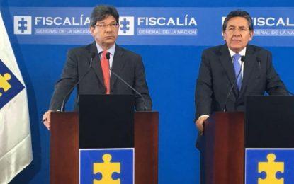 Fiscal pide a la Corte que defina competencia de caso Santrich