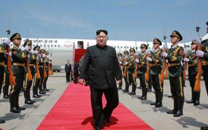 Corea del Norte toma medidas para desmantelar instalaciones nucleares