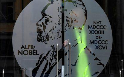Escándalos sexuales posponen la entrega del Premio Nobel de Literatura 2018