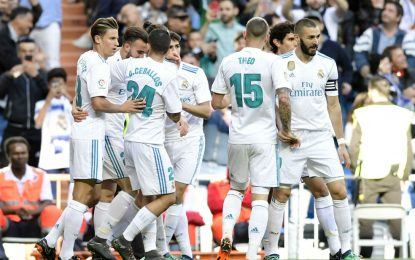 Real Madrid irá por su tercera final de Champions League consecutiva