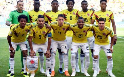 Selección Colombia se pronuncia ante el mal comportamiento de algunos hinchas en Rusia