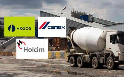 Consejo de Estado confirma sanción contra Cemex por cartel del cemento