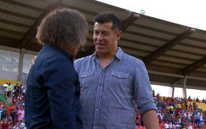Tolima vs. Nacional, primeros 90 minutos de la final de la Liga Águila 2018