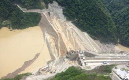 Dificultades para llegar a Ituango ya que sigue suspendido el transporte terrestre