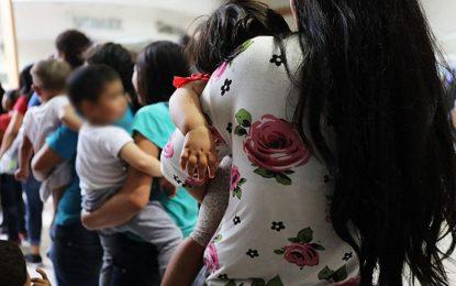 Crisis migratoria en EE. UU.: 522 niños se reencontraron con sus familias