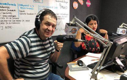 Gracias Radio Uno Popayan Por Su Apoyo Mi Pecado Argemiro Jaramillo El Poeta Del Despecho…
