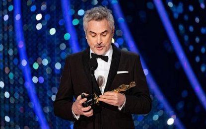 Los Óscar incrementan su audiencia respecto al año pasado