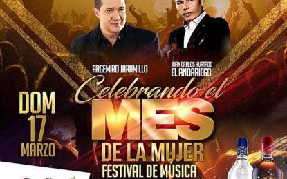 El Andariego Y Argemiro Jaramillo Nos Vemos El Domingo 17 De Marzo En La Berraca Fonda Medellin