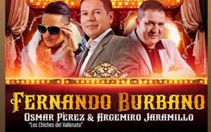 Fernando Burbano El Principe Y Argemiro Jaramillo En Cantina La 70 Medellin Viernes 29 De Marzo