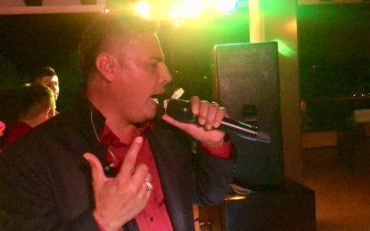 La Cantina De Sergio Zapata El Andariego Music Nunca Mas Muchas Gracias A Mis Amigos Y La Familia Cabrera Santiago De Cali..