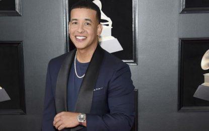 Daddy Yankee es nominado al Salón de la Fama de Compositores Latinos