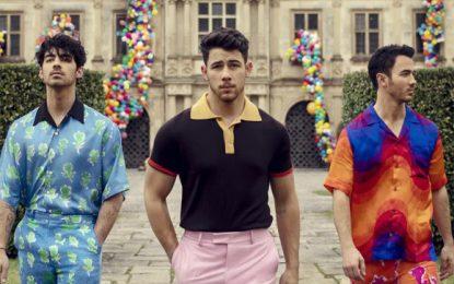 Los Jonas Brothers regresan a la música
