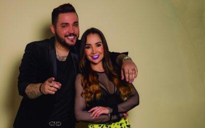 El boom popular de Jessi Uribe y Paola Jara