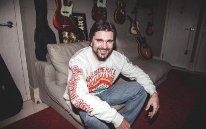 La canción de Juanes que llega al cine