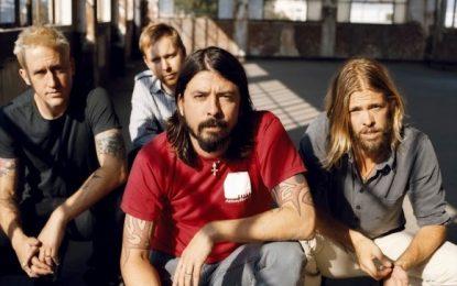 Confirmado: Foo Fighters regresa a Colombia