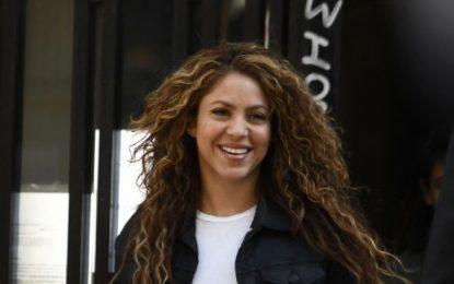Shakira y Vives negaron que La Bicicleta fuera un plagio