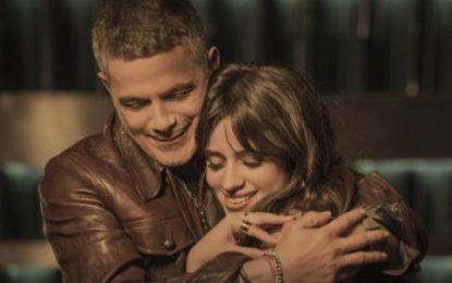 Alejandro Sanz y Camila Cabello presentan su nueva canción