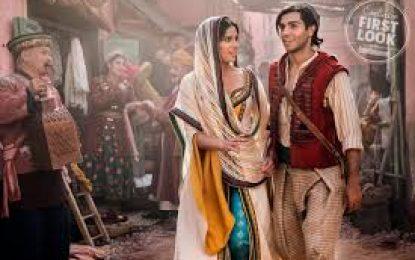 Disney hace tu deseo realidad y estrena el primer trailer completo de Aladdin