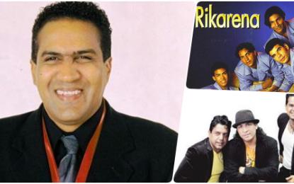 'Rikarena', una inspiración de Kinito Méndez