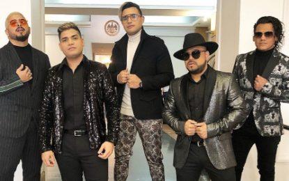 Grupo Kvrass alista su sexta producción musical