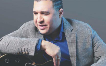 El paso de Mickey Taveras por la Orquesta de Wilfrido Vargas
