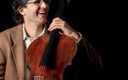 "Amit Peled: ""El violonchelo de Casals me cambió la vida"""