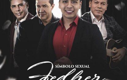 Símbolo Sexual Fedher Guarnizo Y Sus Amigos Fernando Burbano,Agemiro Jaramillo,El Andariego