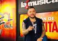 Como Si Nada En Miami,Miami Reciben A Nuestro Artista Jessi Uribe Por La Puerta Grande La Música Popular De Colombia Inunda A Los Estados Unidos