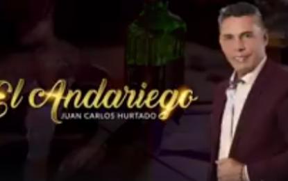 El Andariego Music Y Fedher Guarnizo Los Acompañaremos Este Sábado 11 De Mayo En Hacienda Capri En Florida Valle Dos Días,Nunca Mas,Que Estas Buscando,Amor Oculto