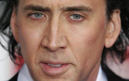 Nicolas Cage se casa y cuatro días después quiere anularlo